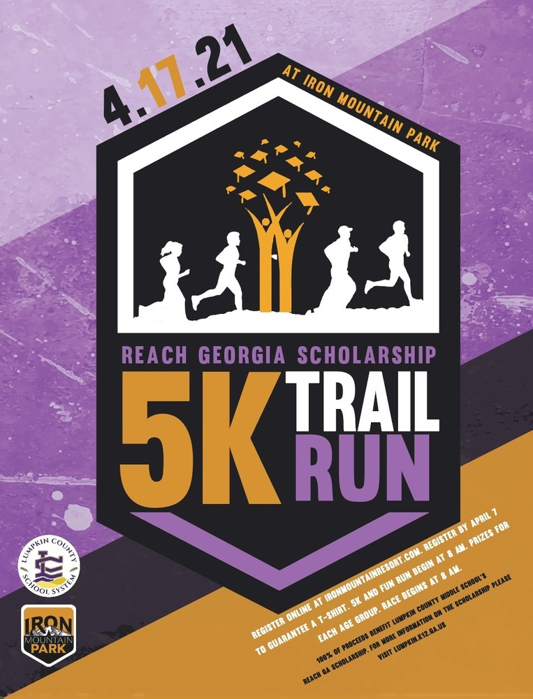 REACH 5K Registration Open