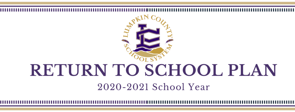 LCSS Return to School Plan (2020-2021)