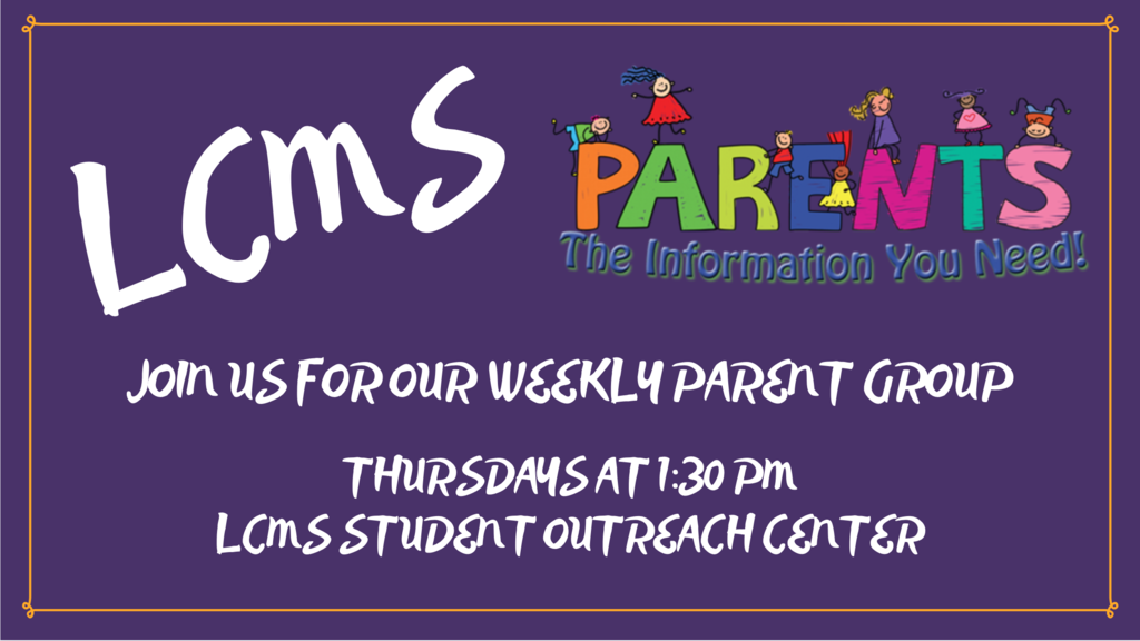 LCMS Parent Group
