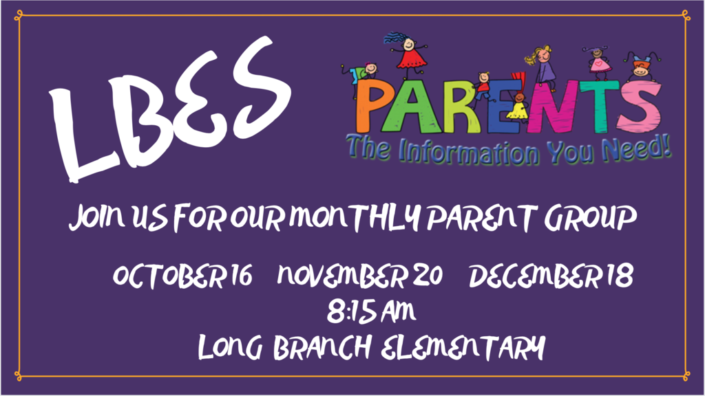 LBES Parent Group