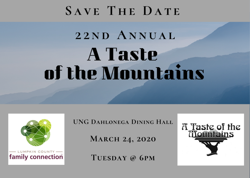 Taste of the Mountains
